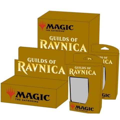 Guilds of Ravnica Value Pack