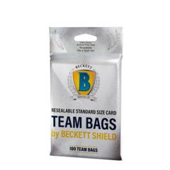 Beckett Team Bags