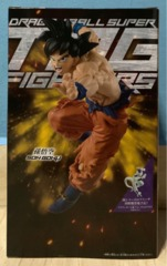 Dragon Ball Super Tag Fighters Goku