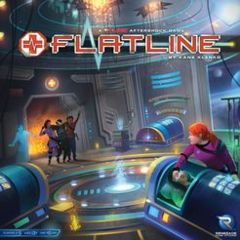Flatline : A Fuse Aftershock Game