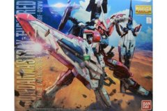 Gundam Astray turn red