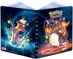 Pokemon Ultra Pro 9-Pocket Binder Shiny Charizard
