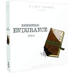 Time Stories - Expedition: Endurance 1914nt