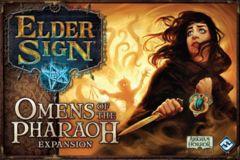 Elder Sign - Omens of the Pharaoh Expansion