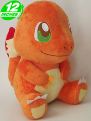 Charmander Large Plush