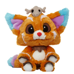 Gnar Large Plush