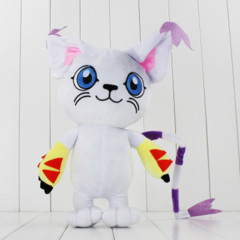 Gatomon Large Plush