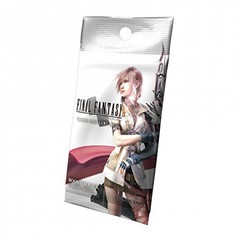 Final Fantasy Trading Card Game Opus 1