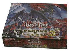 Dragons of Legend 2 Box