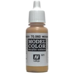 Vallejo Colours - Medium Flesh Tone