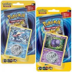 Pokemon Evolutions Booster Blister Pack