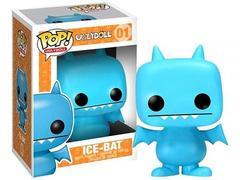 #01 - Ice-Bat