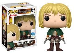 #24 - Armin Arlert (Attack on Titan)