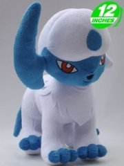Absol Large Plush