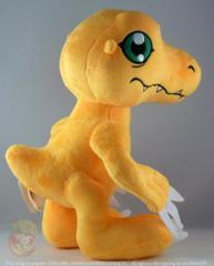 Agumon Large Plush