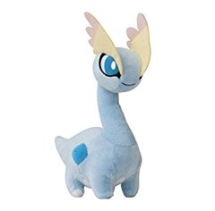 Aurorus Small Plush