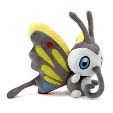 Beautifly Large Plush