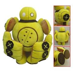 Blitzcrank Large Plush