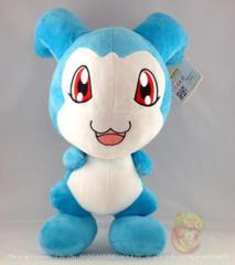 Chibimon Large Plush
