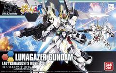 Lunagazer Gundam