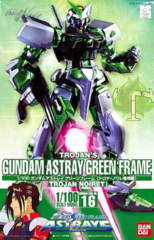 HG 1/100 #16 Gundam Astray Green Frame