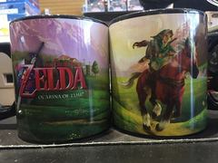 ZELDA Ocarina of Time Mug