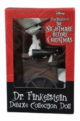 Dr. Finkelstein Deluxe Collection Doll