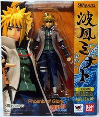 Naruto: Namikaze Minato Figure