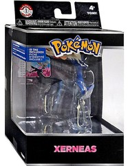 TOMY Pokemon - Xerneas