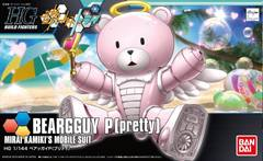 BEARGUY P(pretty)