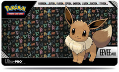 Eeveelution Playmat
