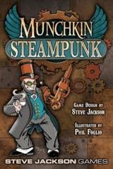 Munchkin Steam Punk