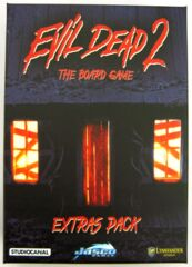 Evil Dead 2: The Board Game Extra Pack