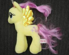 Fluttershy Small Plushy