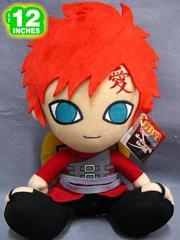 Gaara Medium Plush