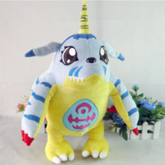 Gabumon Large Plush