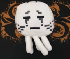 Ghast Small Plush