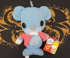Itchy Small Plush