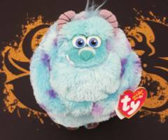 James P Sullivan Small Plush