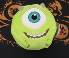 Mike Wazowski Medium Plush