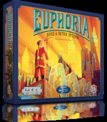 Euphoria - Build a Better Dystopia