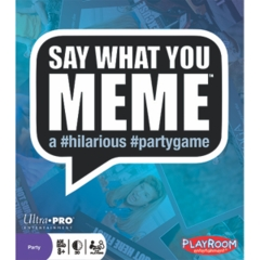 Say What You Meme