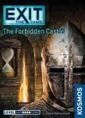 Exit: The Forbidden Castle