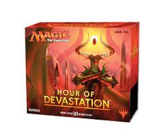 MTG Hour Of Devastation Bundle