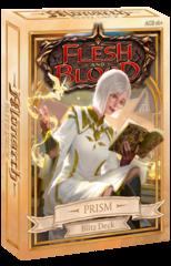 Monarch: Prism Blitz Deck