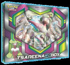Tsareena-Gx Box Pokemon