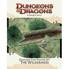 D&D Essentials: The Wilderness