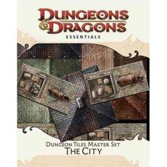 D&D Essentials: The Dungeon