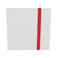Dex Binder 12PKT: White