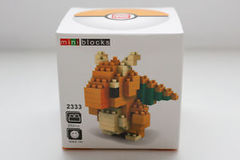 Dragonite Mini Building Blocks
